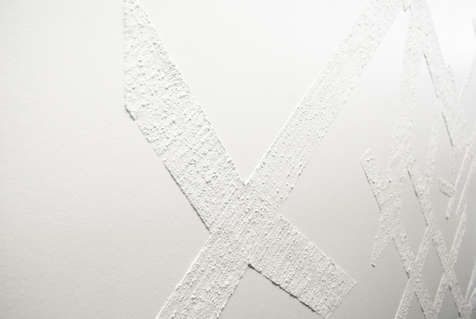 WSS Architekten AG Kunstwand